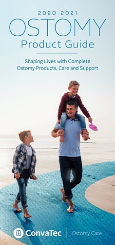 2020-2021 Ostomy Product Guide