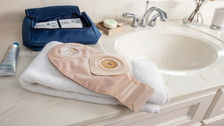 Ostomy Product basics header image