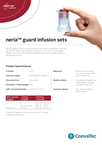 neria™ guard Fact Card