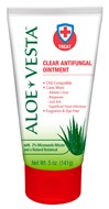 <strong>Aloe Vesta<sup>®</sup></strong>Antifungal Ointment